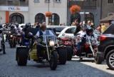 Błonia na Koziej Górze w Prudniku do niedzieli będą motocyklową stolicą Polski. Zobacz, jakie cacuszka przyjechały na zlot