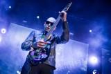 Joe Satriani na Torwarze. Zobacz zdjęcia z koncertu wirtuoza gitary