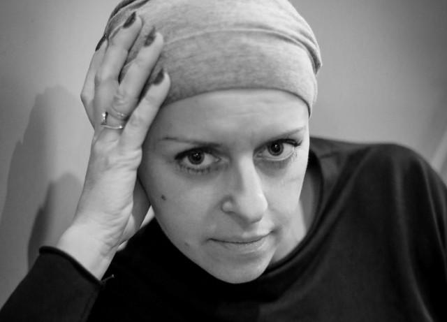Małgorzata Kaczmarczyk z Mikołowa nie żyje