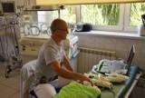 Porody rodzinne w szpitalu w Świebodzinie znowu możliwe. Trzeba przestrzegać ustalonych zasad