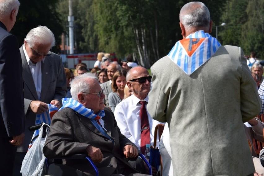 W Stutthofie poznali co to piekło. 77 rocznica pierwszego transportu więźniów