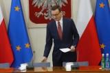 Premier zapowiedział, że boiska w Polsce zostaną otwarte już za tydzień. Będzie też można uprawiać m.in. sporty wodne