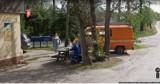 Wioski pod Wągrowcem w obiektywie kamer Google Street View. Przyłapani mieszkańcy i goście