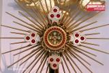 Najświętsze relikwie chrześcijan drzewa krzyża świętego w sanktuarium na Podzamczu w Wałbrzychu (ZDJĘCIA)