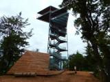 Propozycja wycieczki  - Trójgarb z niezwykłą wieżą!