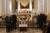 Katowice: Ostatnie pożegnanie profesora Franciszka Kokota. Msza odbyła się w Archikatedrze Chrystusa Króla