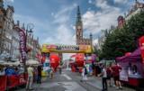 25. Orlen Maraton Solidarności. Kenijczycy nadawali ton na trasie z Gdyni do Gdańska. Czarneccy za nimi [wyniki, zdjęcia]