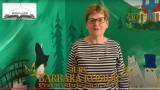 Barbara Kosior z Łasina nagrodzona przez marszałka województwa z okazji Dnia Bibliotekarza i Bibliotek