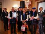Powiatowe Spotkanie z Kulturą. Powiat Kaliski uhonorował ludzi kultury. ZDJĘCIA