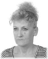 W Sosnowcu zaginęła 60-letnia Stanisława Bińczyk. Widziałeś ją?