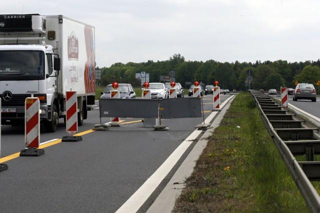 """Droga ekspresowa S3 - przetargi """"na Legnicę"""""""