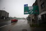 Trwają odbiory prac na DK81 w Katowicach. Ruch w tunelu dalej ograniczony