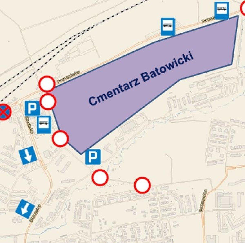 Linia 904 Rozklady Jazdy Przystanki I Mapy Pradnik Bialy