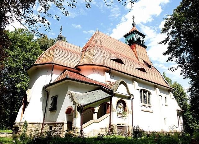 Kościół Matki Boskiej Częstochowskiej Kobierzyn