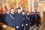 Strażackie Święto Niepodległości w Błaszkach [ZDJĘCIA]