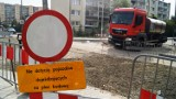 Bydgoszcz w budowie. Jak przebiegają prace na ul. Bałtyckiej? [zdjęcia, wideo]