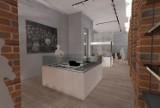 Staniątki. Przy najstarszym w Polsce opactwie benedyktynek powstanie muzeum za 10,6 mln zł [WIZUALIZACJE]