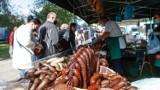 Lokalne jedzenie prosto od rolnika. Co miesiąc w Boguchwale Podkarpacki Bazarek!