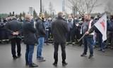 Strajkujący w Betransie zmienili swoje propozycje. Jakie są ich postulaty i co na to zarząd PGE GIEK?