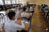Egzamin ósmoklasisty w powiecie jasielskim. Najlepsze wyniki w Jaśle