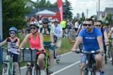 Skierniewice Rowerową Stolicą Polski? Czemu nie, trzeba jeździć na rowerze ZDJĘCIA