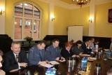 Lublinieckie starostwo ma komisję bezpieczeństwa