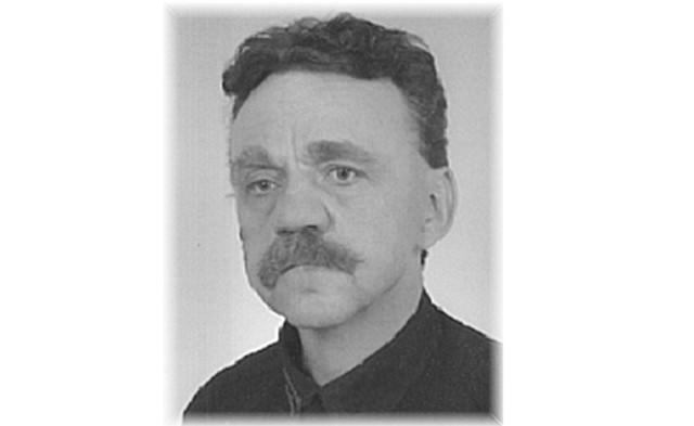 Chorzów: Zaginął Ryszard Kędziora.