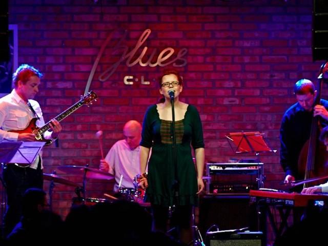 Joanna Knitter Blues & Folk Connection wystąpią w Kaliszu