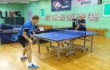W Chełmnie grała II liga tenisa stołowego mężczyzn. Wygrali goście z Solca Kujawskiego. Zdjęcia