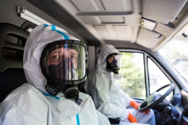 Ministerstwo Zdrowia podało najnowsze dane dotyczące koronawirusa