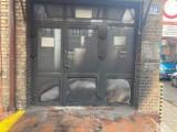 Ciechocinek. Policjanci zatrzymali sprawcę podpalenia drzwi do Urzędu Miasta