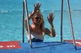 Margaret nakręciła teledysk w Sosnowcu. Realizowano go na basenie Sieleckim