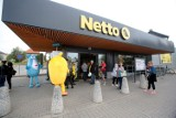 Otwarcie dwóch sklepów Netto w Szczecinie. Jeden w miejscu dawnego Tesco. Zobacz ZDJĘCIA z otwarcia