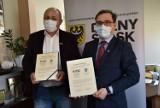Dwie gminy w Dolnośląskim Programie Profilaktyki Raka Jelita Grubego