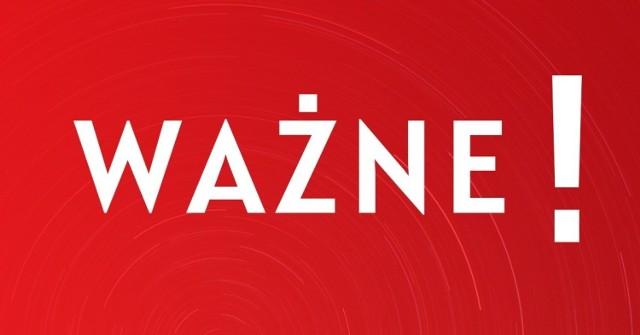Wypadek w Katowicach - Podlesiu