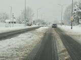 Atak zimy w Białymstoku. Przezydent Białegostoku zwołał sztab kryzysowy 26.01.2021