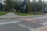 Powstaną następne aktywne przejścia dla pieszych. Dębica otrzymała kolejne środki z Rządowego Funduszu Rozwoju Dróg