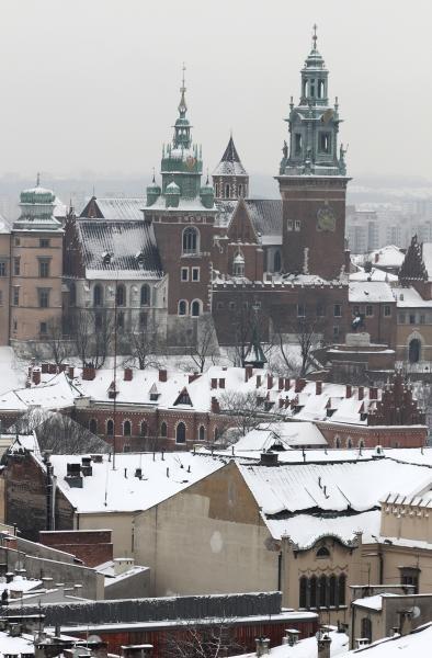 Weekend w Krakowie: polecamy imprezy, koncerty, kina
