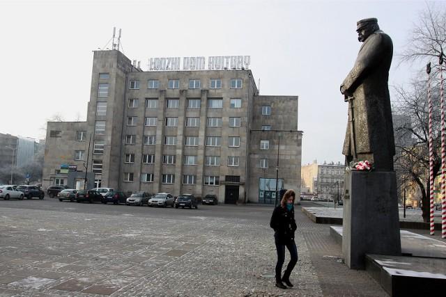 ŁDK dostał unijne dofinansowanie 6,5 mln zł na utworzenie pasażu kultury województwa łódzkiego poprzez remont placówki i jej otoczenia