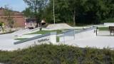 Nowy skatepark w mieście [ZDJĘCIA]