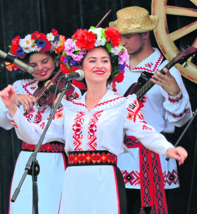 """XII Międzynarodowy Festiwal Folkloru """"Podlaskie Spotkania"""" za nami"""