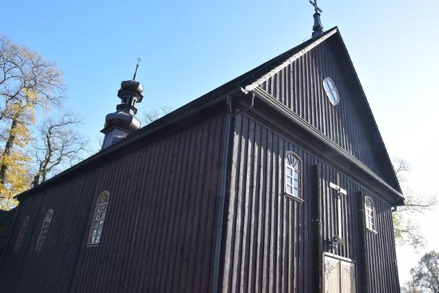 Parafia w Korczewie koło Zduńskiej Woli bez proboszcza