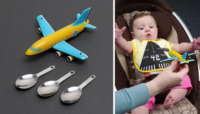 Genialne urządzenia, które ułatwią wam wychowanie małych dzieci [ZDJĘCIA]