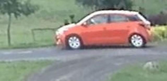 Kierowca tego samochodu, który mijał audi w momencie wypadku w Dobieszewicach i inni świadkowie  proszeni są o kontakt z policją