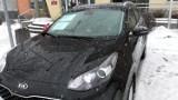 Nowy samochód dla policji w Tomaszowie. Dofinansowanie dał powiat tomaszowski i gmina Tomaszów [ZDJĘCIA]