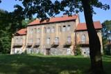 Pałac i park w Baranowicach odzyskają dawny blask. Wstępny szacunkowy koszt rewitalizacji to ok. 19 mln zł