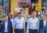 """Sądecczyzna/Limanowa. Samorządy wysyłają wnioski do """"Polskiego Ładu"""", obawiają się jednak odpływu pieniędzy z podatków"""
