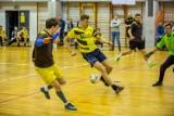 Kibol Cup 2020. W COS OPO Cetniewo finał 15. Mistrzostw Powiatu Puckiego w Futsalu: Kandydaci lepsi niż OL-Trans | ZDJĘCIA
