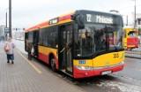 Żołnierze poprowadzą autobusy MZK Grudziądz? MZK brakuje kierowców i tnie rozkłady