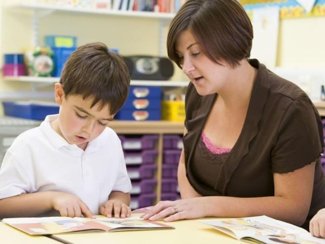 Darczyńca może na bieżąco śledzić postępy dziecka